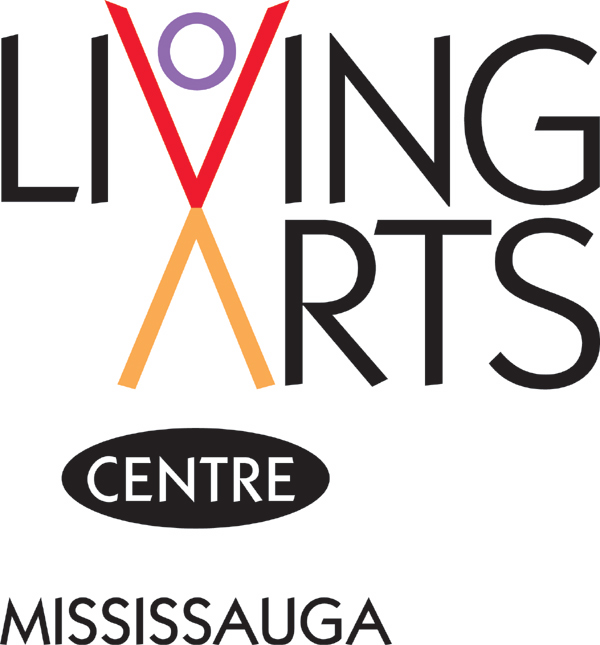 Living Arts Centre Logo